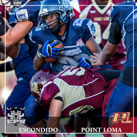 10.15.2016 Unlimited - Storming Wolves vs. Point Loma